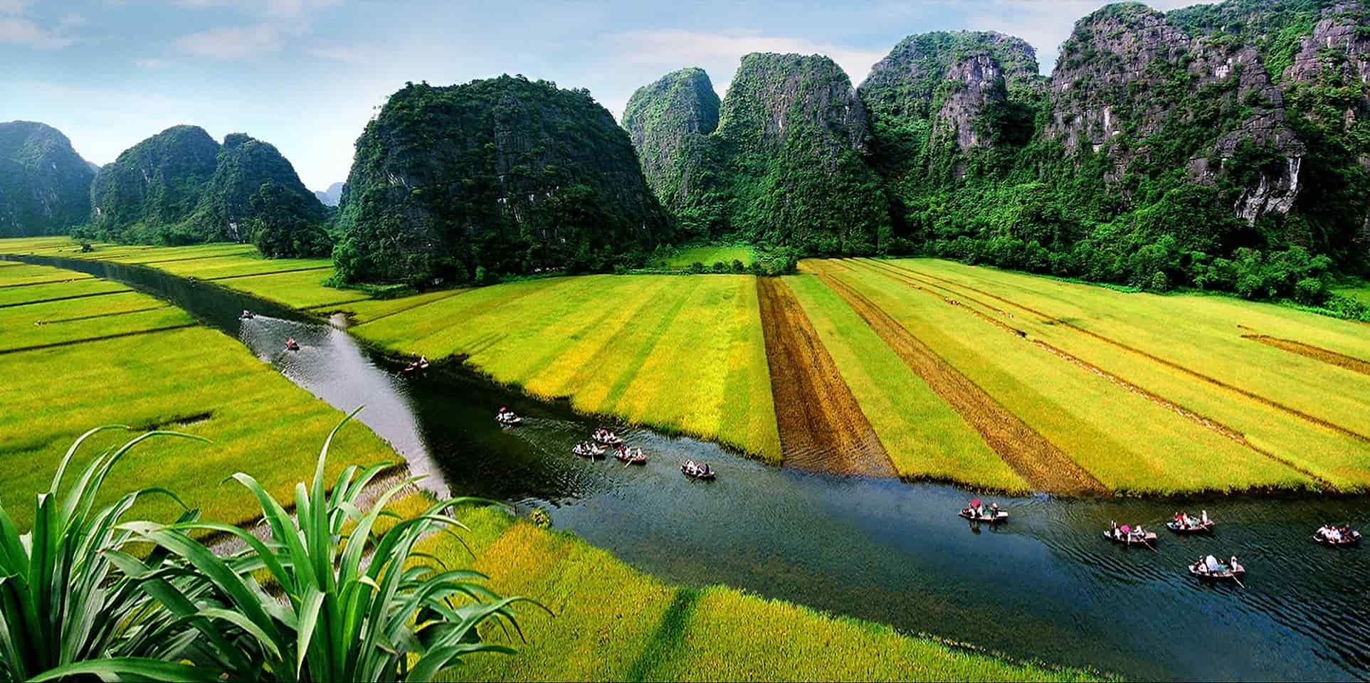 Вьетнам, Ханой - Тамкок