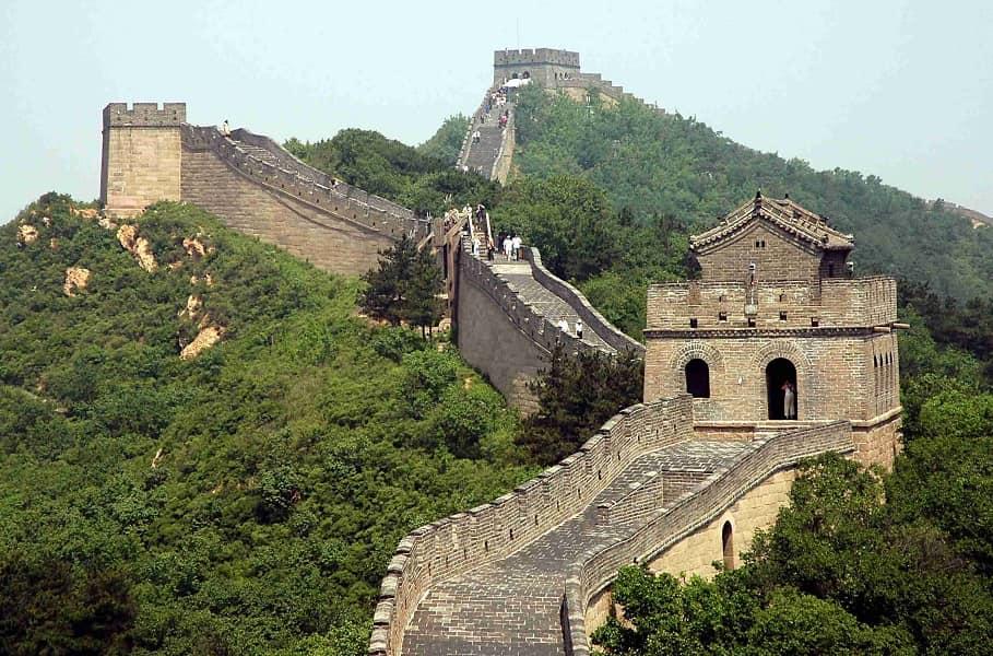 Экскурсионный тур в Китай на Великую китайскую стену