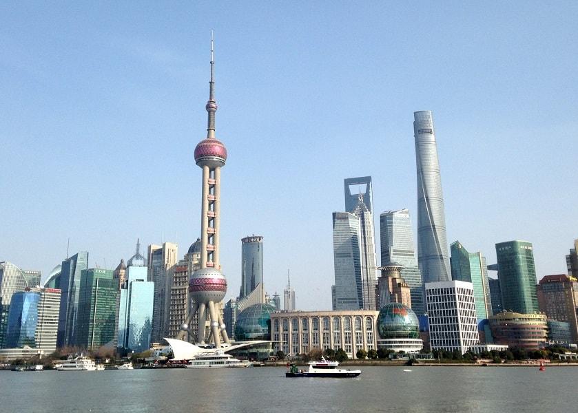 Путевка в Шанхай фото
