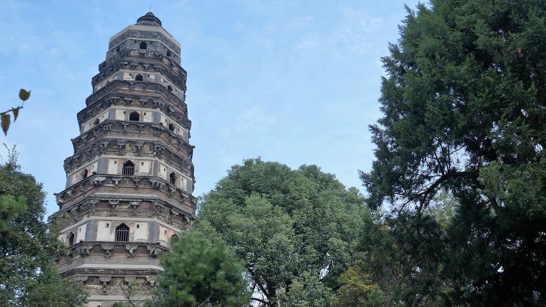 Групповые туры в Китай из Украины. Сучжоу