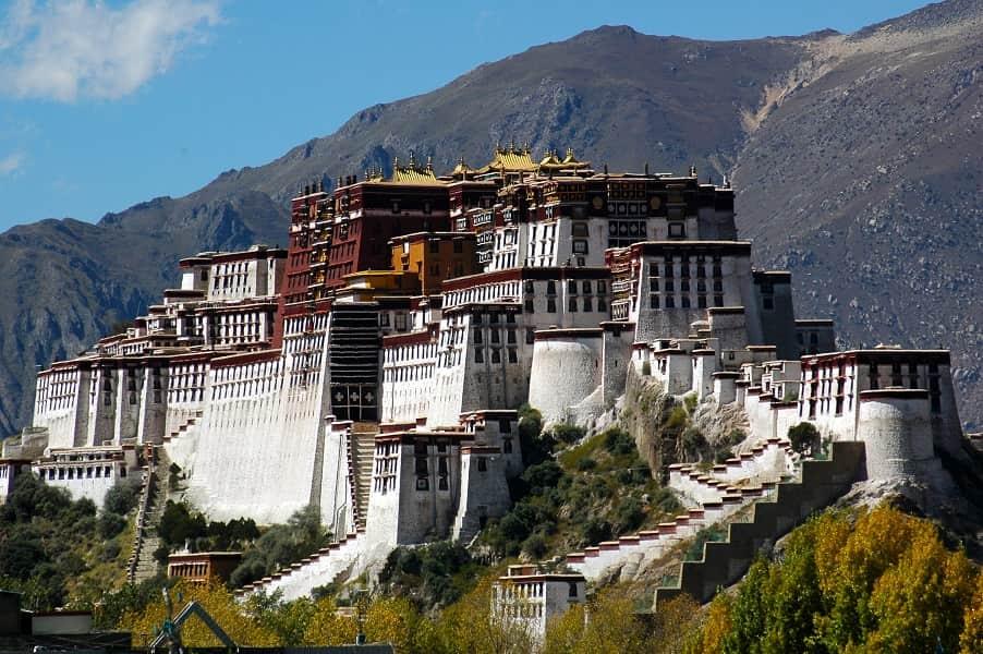 Экскурсионный тур в Тибет из Киева