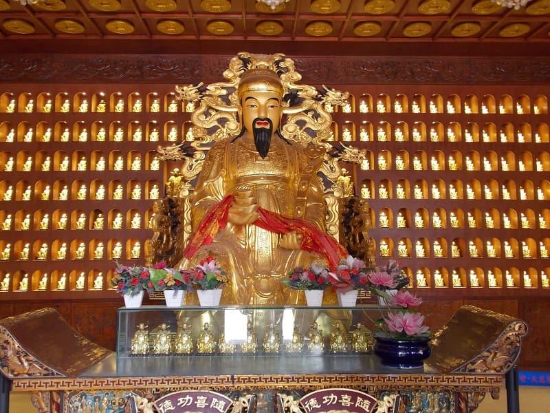 Путешествие в Китай из Киева. Сиань. Пагода Дикого гуся