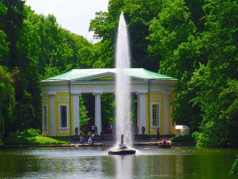 Экскурсия из Киева в Умань
