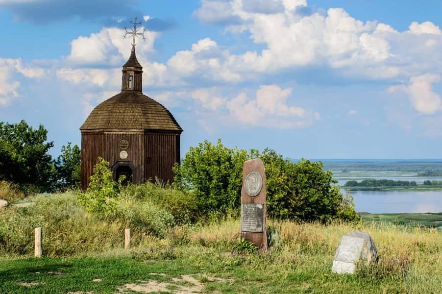 Экскурсия из Киева в Триполье - Витачов - Ржищев