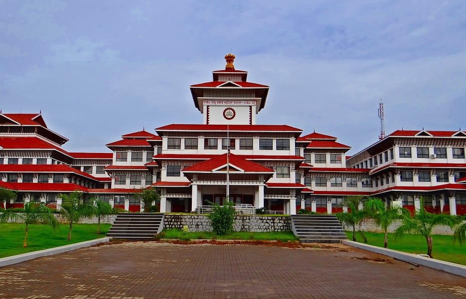 Экскурсионные туры в Индию. Удупи. Дворец фото