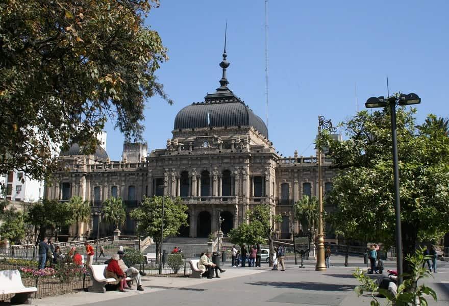 Экскурсионные туры в Аргентину. Тукуман Фото
