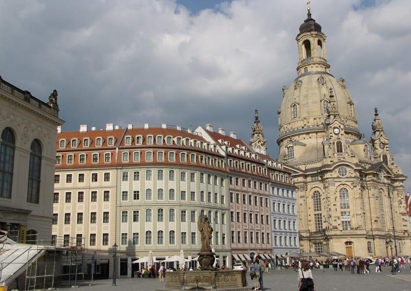 Экскурсионные туры в Германию. Мюнхен фото