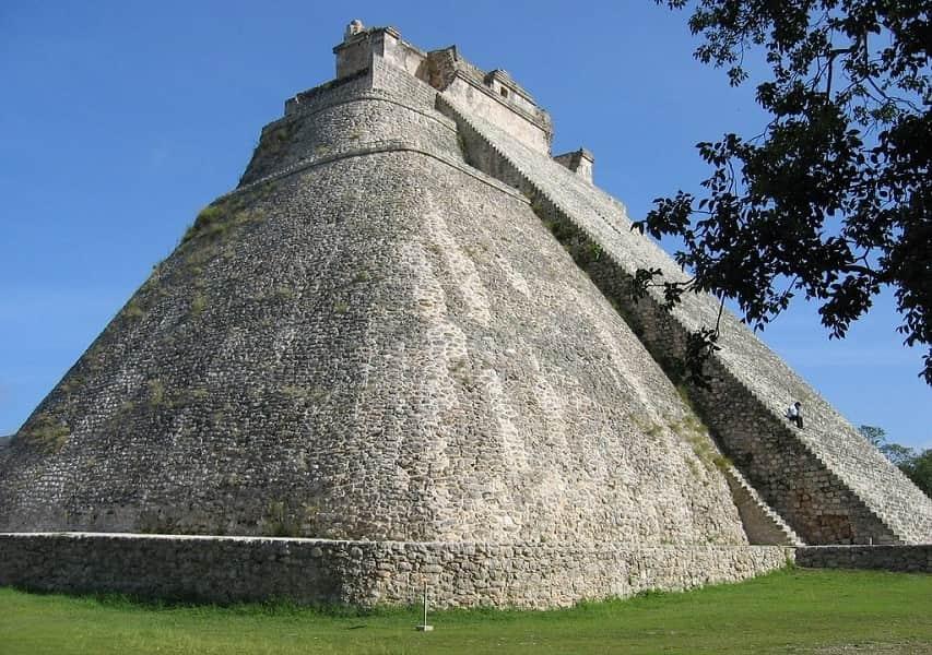 Экскурсионные туры в Мексику Археологический комплекс Ушмаль