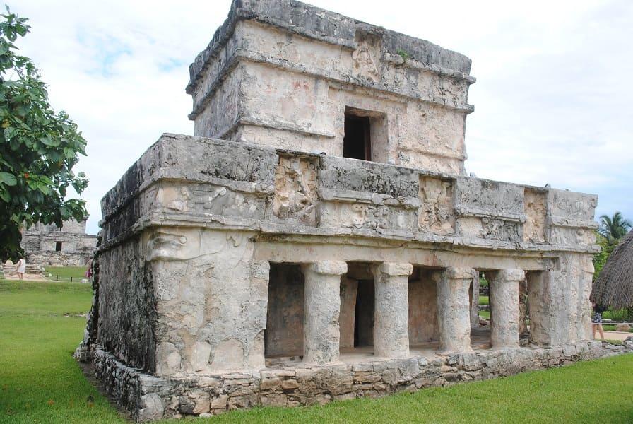 Экскурсионные туры в Мексику. Тулум фото