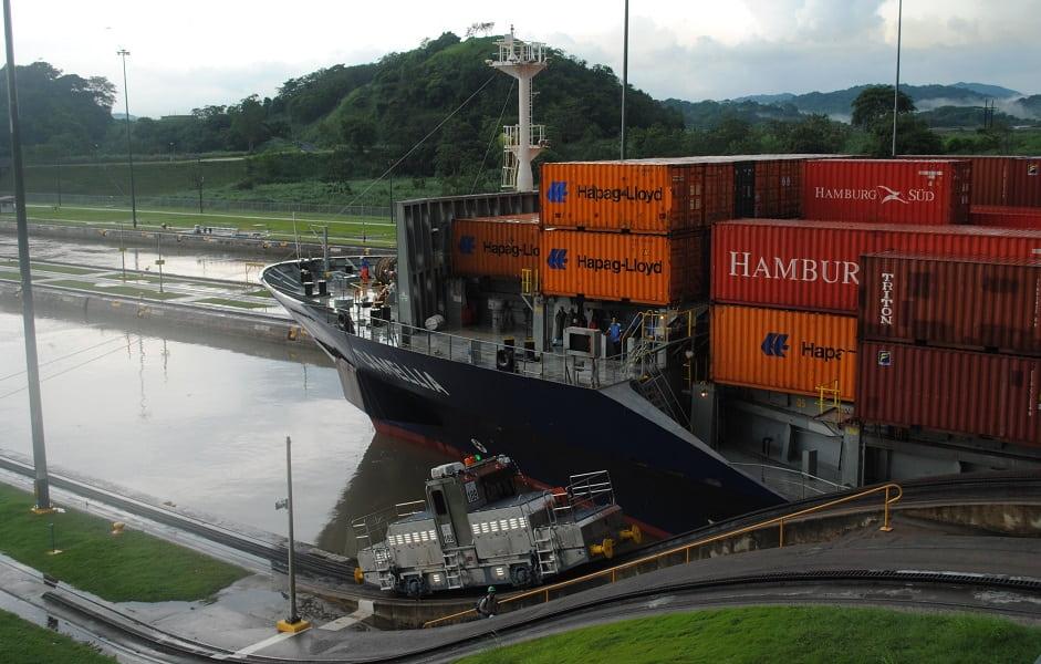 Экскурсионные туры в Панаму. Панамский канал
