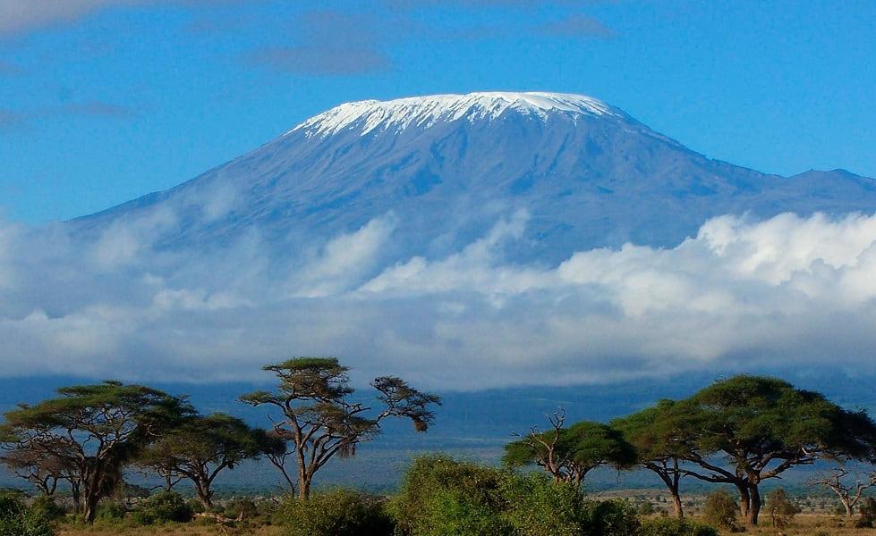 Экскурсионные туры в Танзанию. Вулкан Килиманджаро