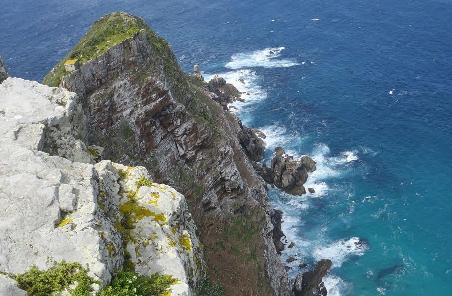 Экскурсионные туры в ЮАР. Кейптаун. Фото Мыса Доброй Надежды
