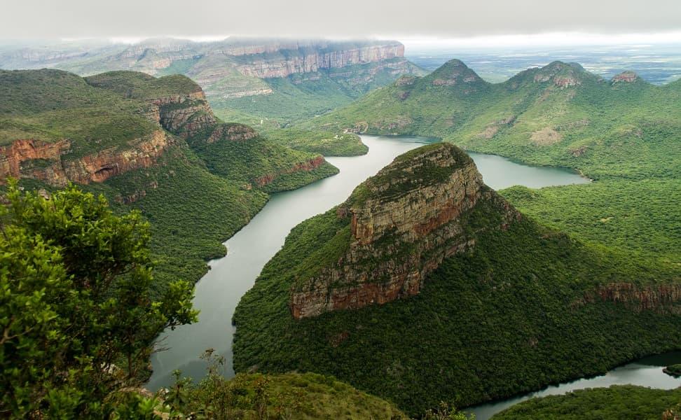 Экскурсионные туры в ЮАР. Панорамный маршурт