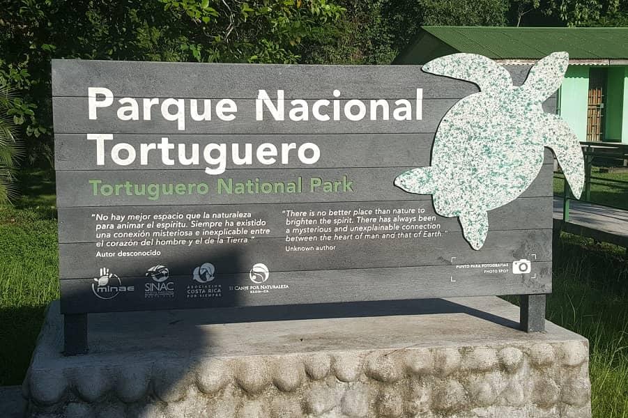 Групповые туры в Коста Рику. Национальный парк Тортугеро