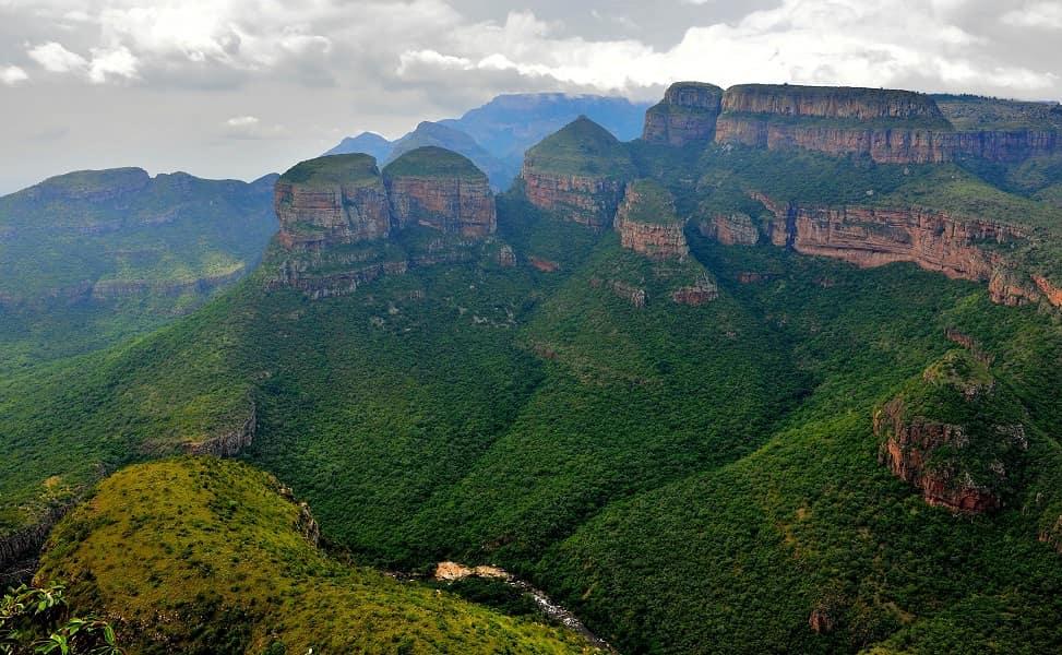 Групповые туры в ЮАР. Провинция Мпумаланга фото