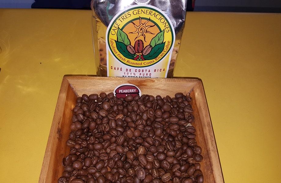 Индивидуальные туры в Коста Рику. Кофе высшего качества