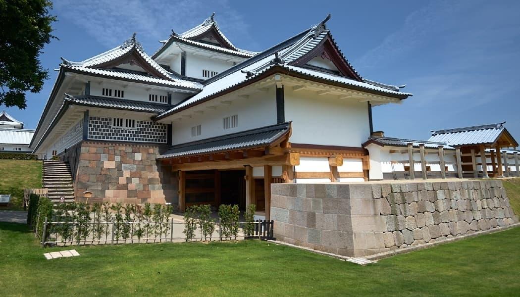 Индивидуальные туры в Японию. Канадзава фото
