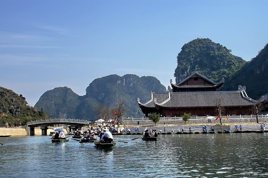 Индивидуальные туры во Вьетнам. Там Кок фото