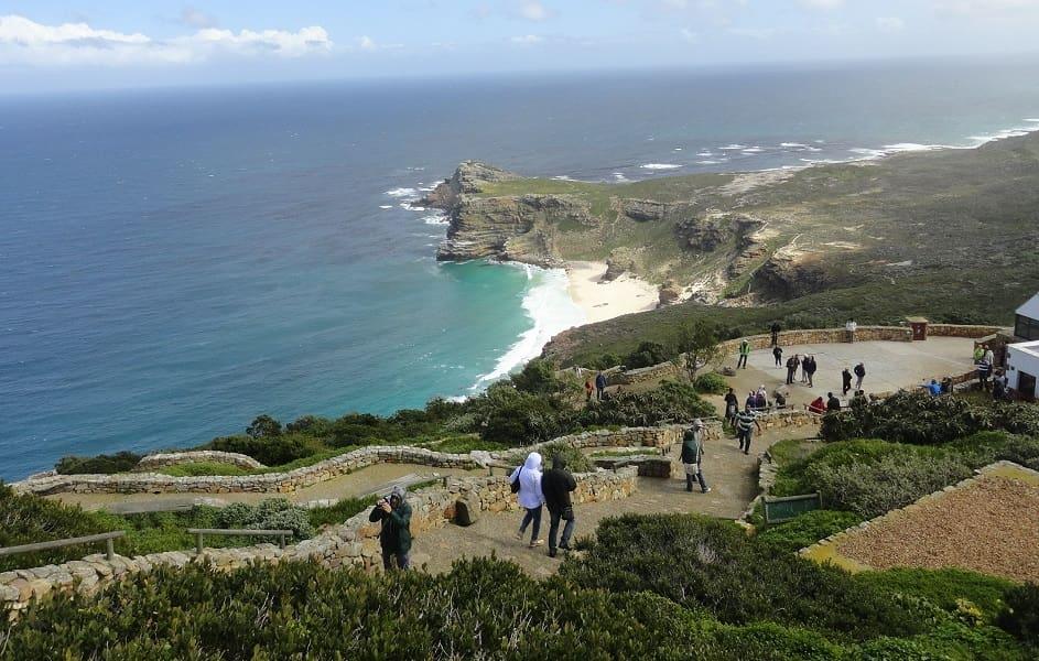 Индивидуальные туры в ЮАР.  Мысе Доброй Надежды