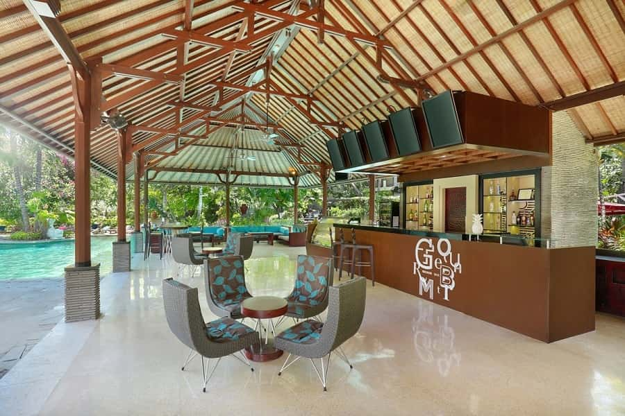 Отдых на Бали в Novotel Bali Nusa Dua