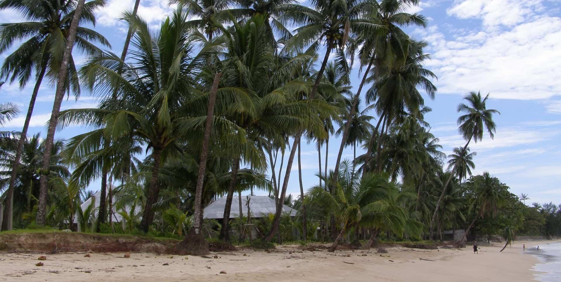 Тайланд, пляжи