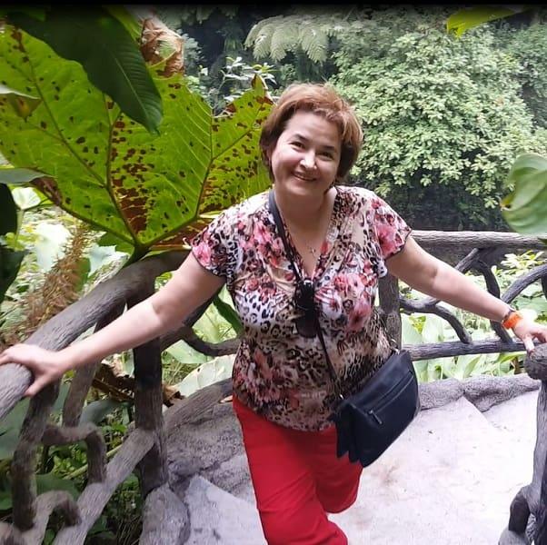 Оксана. Отзыв о туре в Коста Рику с компанией Юникондор