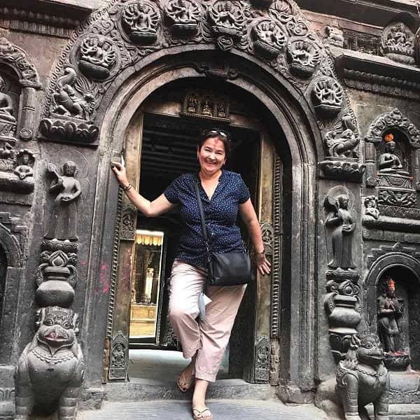 Отзыв Оксаны о туре в Непал с компанией Юникондор