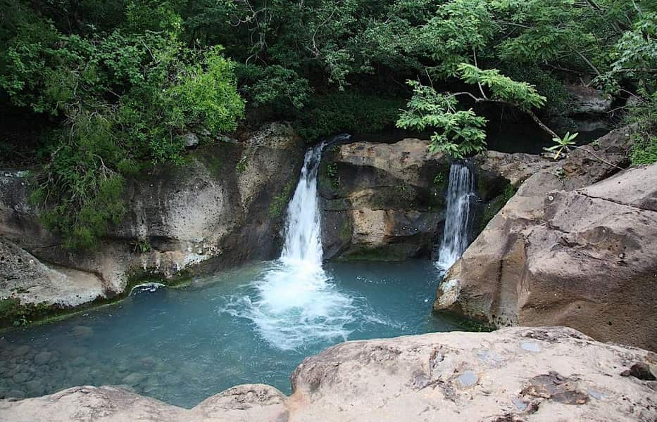 Отдых в Коста Рике. Гуанакасте. Парк Рикнкон де ла Вьеха