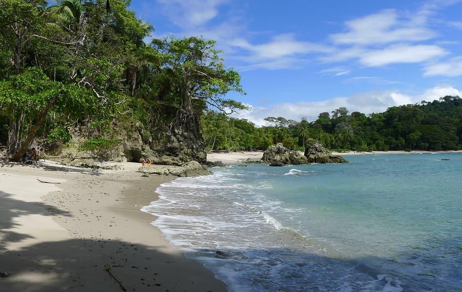 Отдых в Коста Рике. Национальный парк Корковадо