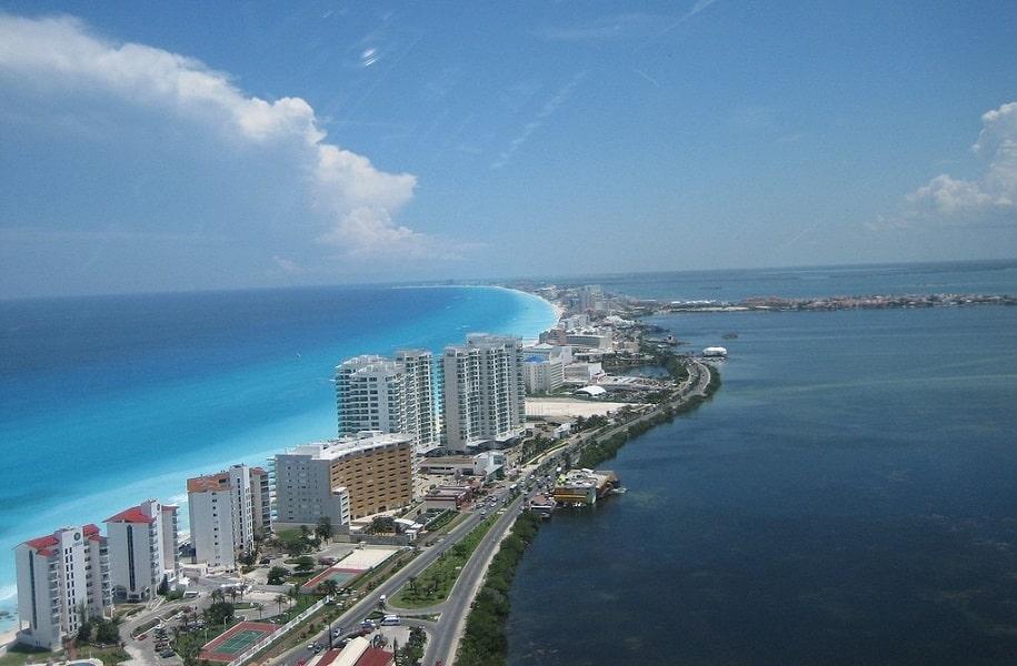 Отдых в Мексике. Канкун фото