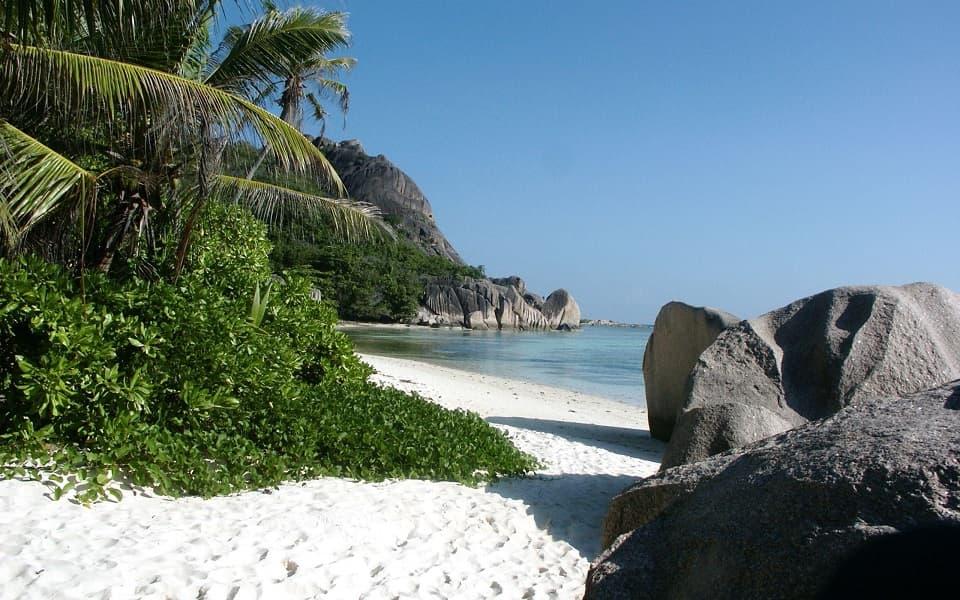 Отдых в Таиланде. Пляж на острове Ко Чанг