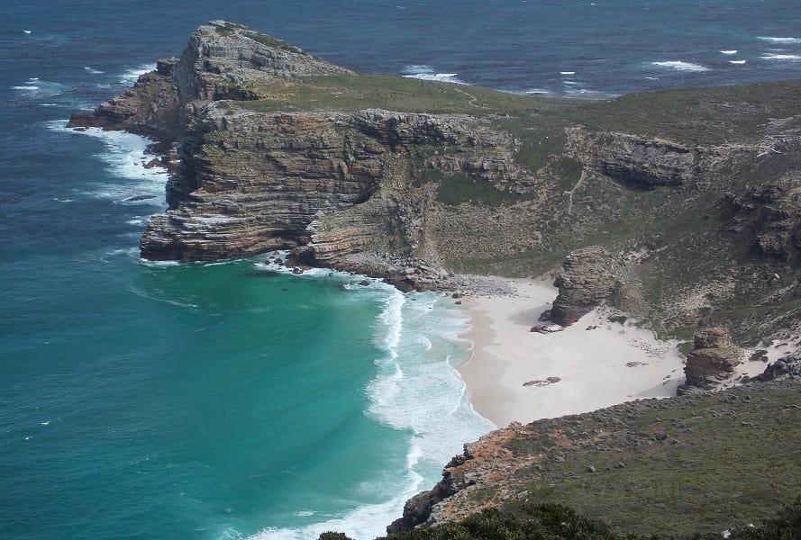 Отдых в ЮАР. Мыс Доброй Надежы