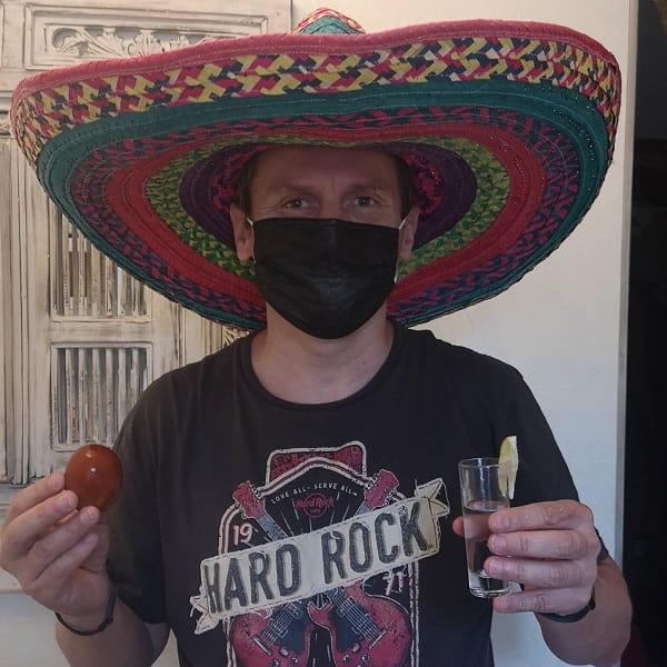 Отзыв Александра о компании Юникондор, тур в Мексику