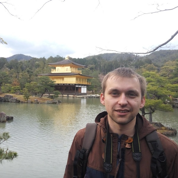 Отзыв о компании Юникондор, Валерий о туре в Японию