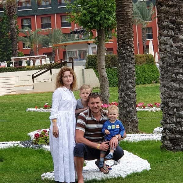 Отдых в Турции. Отель Пегасус