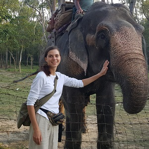Туры в Индию и туры в Непал из Киева