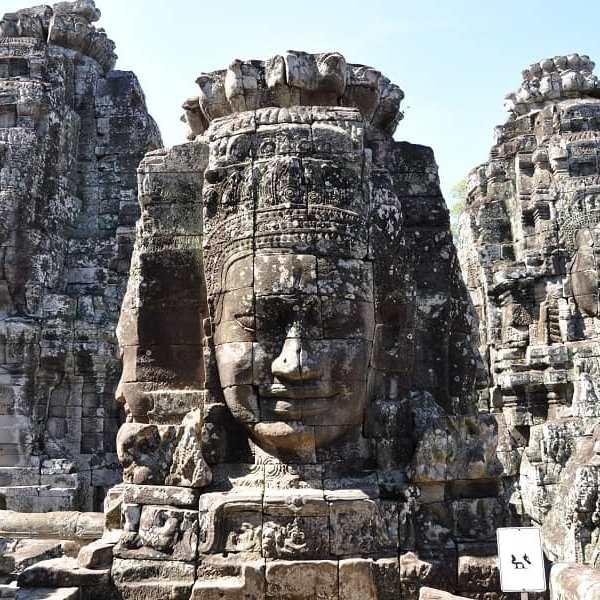 Отзыв о туре в Таиланд, Камбоджу, Индонезию и Сингапур