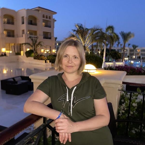 Отзыв Валентины Коваль о поездке в Египет с фирмой Юникондор