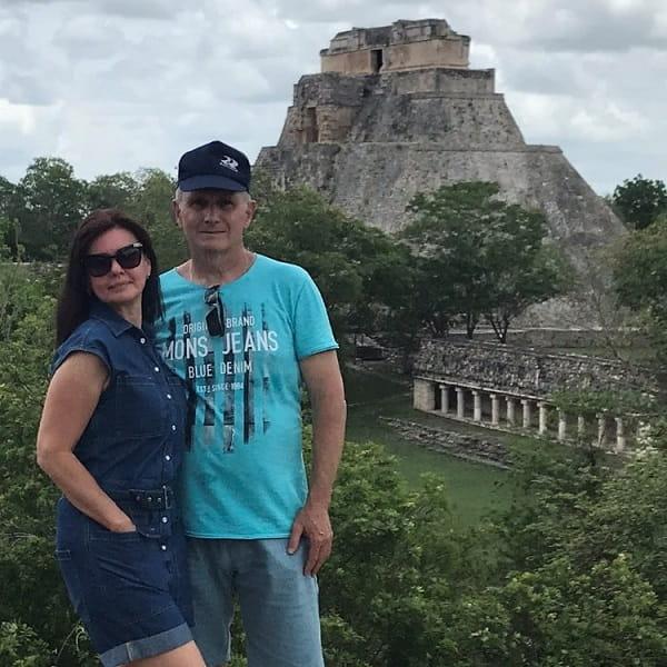Отзыв о турфирме Юникондор. Туры в Мексику.