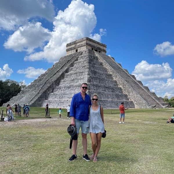 Отзыв Юлии и Даниила о поездке в Мексику с Юникондор
