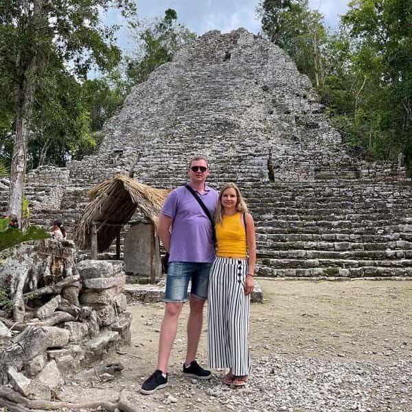 Отзыв Юлии и Даниила о туре в Мексику с Юникондор