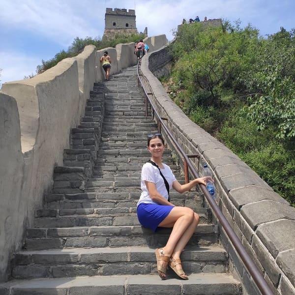 Тур в Китай из Киева