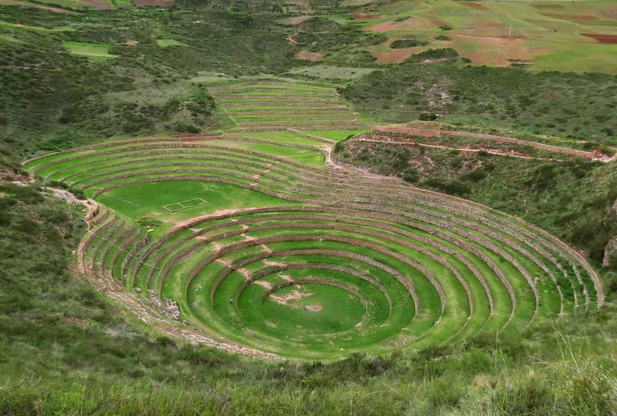 Туры в Перу из Киева