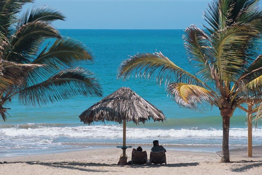 Пляжные туры в Перу. Пунта Саль. Тумбес