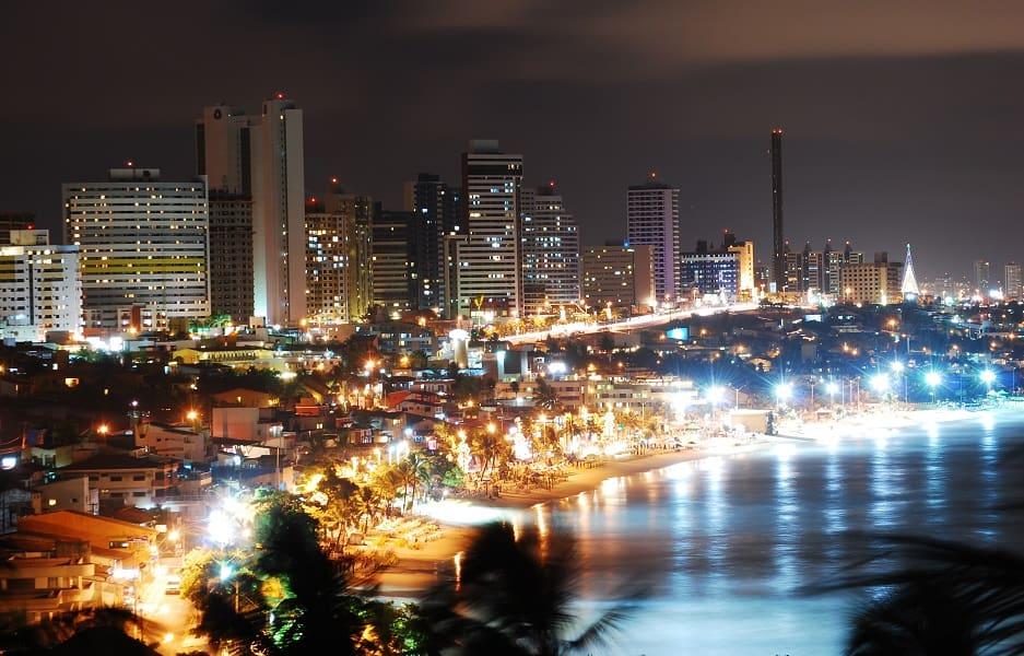 Поездка в Бразилию. Натал фото