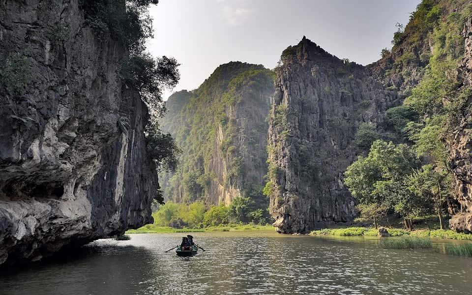 Поездка во Вьетнам. Экскурсия в Там Кок фото