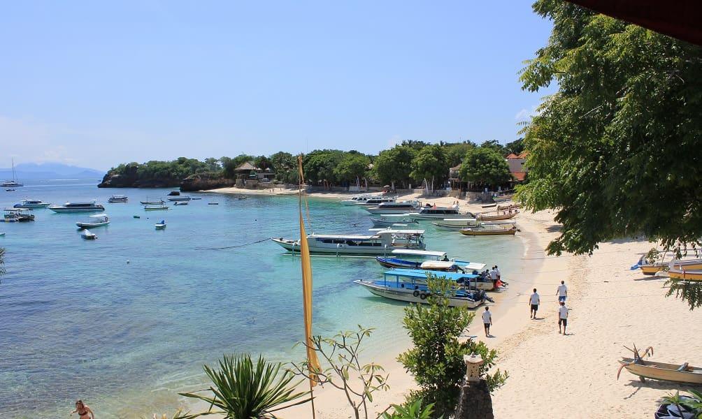 Путешествие в Индонезии. Остров Лембонган