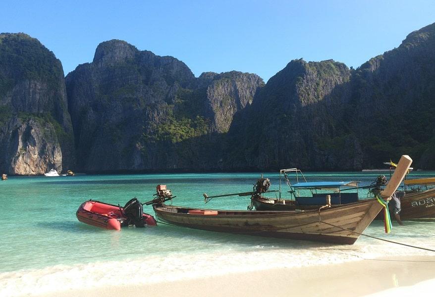 Таиланд туры. Отдых на Краби
