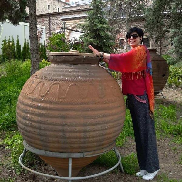 Экскурсионный тур в Турцию с Юникондор. Отзыв Татьяны