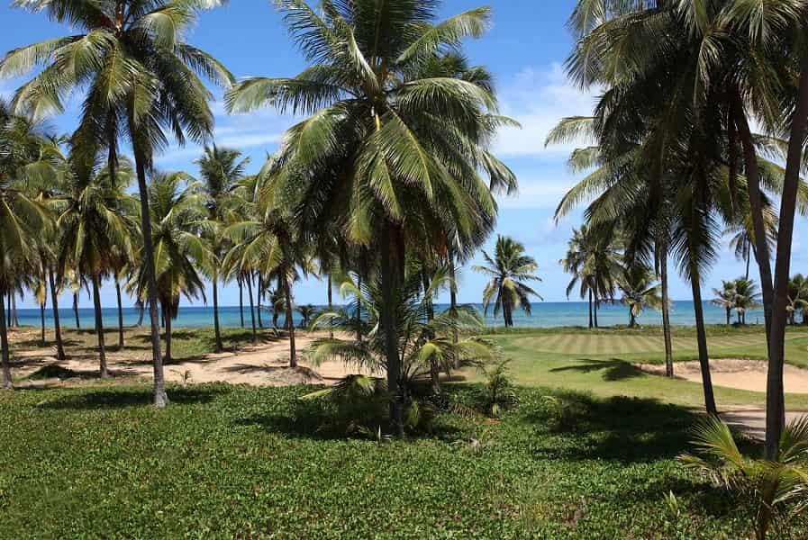 Туры в Бразилию. Курорт Прайя ду Форте
